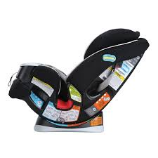 image of the graco 4ever 4 in 1 convertible car seat basin