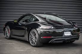 2018 porsche cayman. contemporary 2018 new 2018 porsche 718 cayman s with porsche cayman
