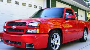 2004 Chevrolet Silverado Ss Interior | Silverado SS | Pinterest ...