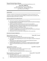 Government Resume Template Adorable Effective Resumes Samples Strong Resume Samples Successful Resume