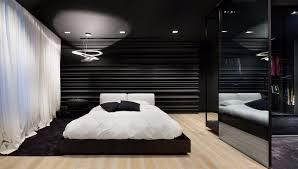 modern bedroom black. Sleek And Modern Black White Bedroom Ideas C