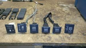 tech every possible dash switch for trucks the various horizontal and vertical filler panels and retainers