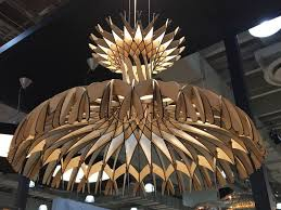 image of fantastic all crystal chandelier