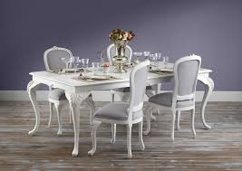 beaulieu french dining table and chairs set view