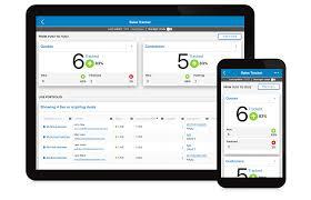 Sales Tracker App Sales Tracker Apparound