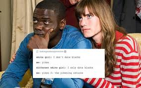 White People Only Dating Black People Is Not Progressive