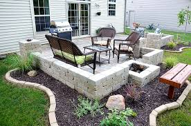 Interesting Diy Patio Decorating Ideas Design Pleasing Designs For