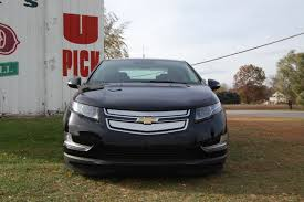 Review: 2011 Chevrolet Volt - The Truth About Cars