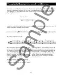 Inside The Big Band Drum Chart Steve Fidyk Inside The Big Band Drum Chart
