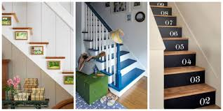 Small Picture 30 Staircase Design Ideas Beautiful Stairway Decorating Ideas