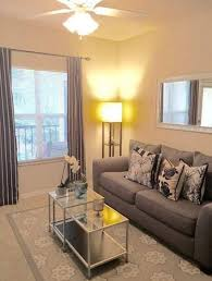 small space low budget living room