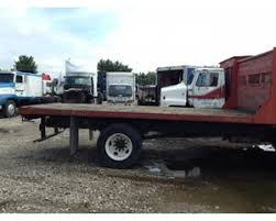 2005 ALL Flatbed Truck Body For Sale | Spencer, IA | 24494783 ...