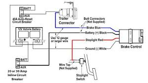 prodigy brake control wiring diagram images brake controller prodigy brake controller installation on a 2004 nissan frontier