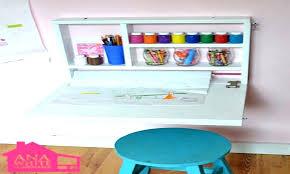 space saving desks space. Drop Down Secretary Desk Space Saving Desks Home Office Wall Mounted Flip Inside