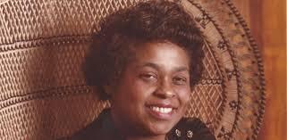 Obituary - Ruthie Belle McGregor - The Seattle Medium