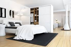 Beautiful Examples Of Bedrooms With Attached Wardrobes - Bedrooms style