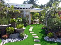 Small Picture Beautiful Garden And Landscape Design Garden Design Landscaping