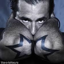 Tetování Na Paží Pod Loktem Pánské Loketní Tetování