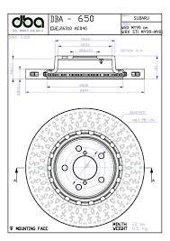 Compiled Brake Information Nasioc