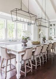 vintage kitchen lighting ideas. Vintage Kitchen Design With Glass Iron Pendant Lights Lighting Ideas
