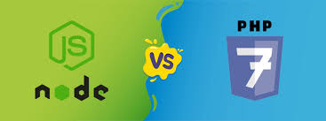 Node Js Vs Php Which One Is Best For Web Development