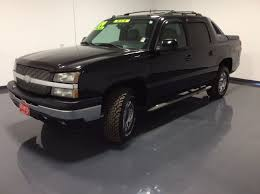 Avalanche chevy avalanche 2004 : 2004 Chevrolet Avalanche Z71 4WD - Stock # 14898A - Waterloo, IA