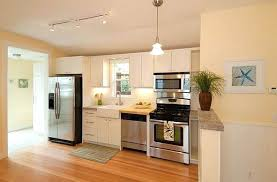 lighting for galley kitchen. Kitchen Track Lighting Exteri Dec Galley Ideas For