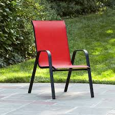 medium size of outdoor stack sling patio chair metal outdoor furnituresbquo porch outdoorstack sling patio chair