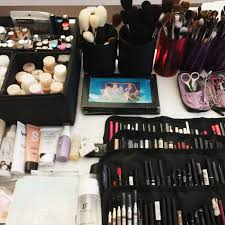 what k beauty s are in a professional korean makeup artist s kit