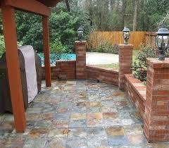 outside tile for porch outdoor tile for patio slate home ideas small porch tile ideas