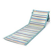 reclining beach chair low lawn chairs target tri fold beach chair