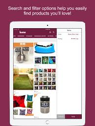 Small Picture Home Design Decor Shopping on the App Store