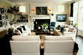 interior living roomign ideas tv over fireplace without mantle height to hang mount no studs niche