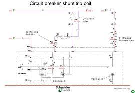 34 elegant shunt trip circuit breaker prehistory Elevator Shunt Trip Breaker Wiring Diagram shunt trip circuit breaker new shunt trip circuit breaker wiring diagram best electrical wiring of 34