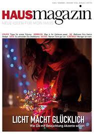 Hausmagazin Dezember 2014 By Haus Magazin Issuu