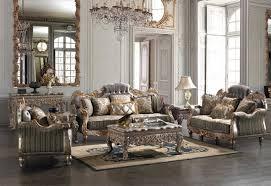 Victorian Living Room Sets 287 Homey Design Upholstery Living Room Set Victorian European