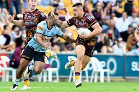 Posted by neds on 26/08/2021 at 7:14 pm. Nrl 2021 Kotoni Staggs Back As Brisbane Broncos Beat Cronulla Sharks Amid Bunker Controversy