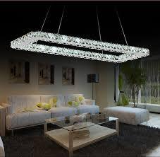 7 tier crystal chandelier