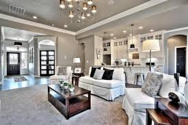 wall colors living room. Wall Color Is Requisite Gray Sherwin Williams. Clark And Co. Homes. Colors Living Room