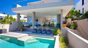 Amazing Beach House Luxury Homes Design Image Hotel Rentals