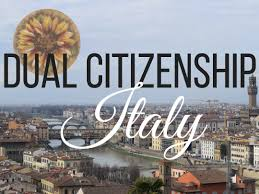 Dual Citizenship Papers For Italy Ready Our Italian Journey