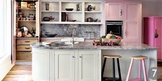 Small Picture Unfitted kitchen ideas Period Living
