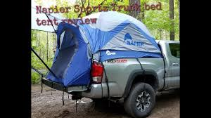 Best Truck Bed Tents - Thrifty Outdoors Man