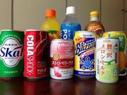 Calories In Vending Machine Hot Chocolate Simple 48 Japanese Vending Machine Drinks That Fly Under The Beverage Radar