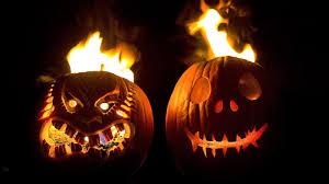 Halloween Pumpkins Windows 10 Wallpaper ...