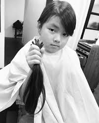 ヘアドネーション 二子玉川の美容室 55jet Ai Happy Hair Make