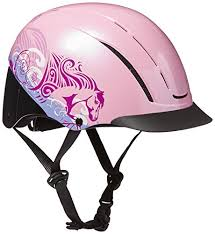 Troxel Spirit Performance Helmet Size Chart Buy Troxel Spirit Performance Helmet Pink Dreamscape Small