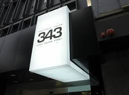 Exterior Signage Design Stunning 48 Best SIGNS Images On Pinterest Graphics Signs And Visual
