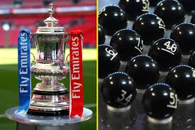 The official website for the fa cup and fa competitions with match highlights, fixtures, results, draws and more. Fa Cup Quarter Final Draw Ball Numbers Date And Start Time And Talksport S Live Coverage As Ties Are Made
