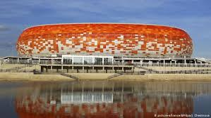 Who Will Pay For Russia S Vamped Up Venues After World Cup